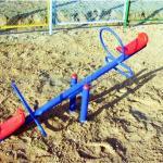 Балансир КБ-1 Размеры: 1.8x0.4m