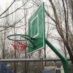 Баскетбольный щит дворовый-игровой Размер: 1.0х1.0х3.9m